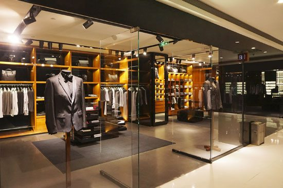 Men's Styling & Personal Shopping